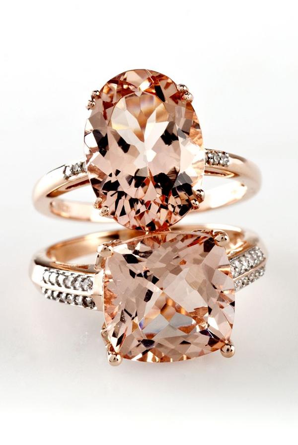 Morganite-and-Diamond-Rose-Gold-Engagement-Rings