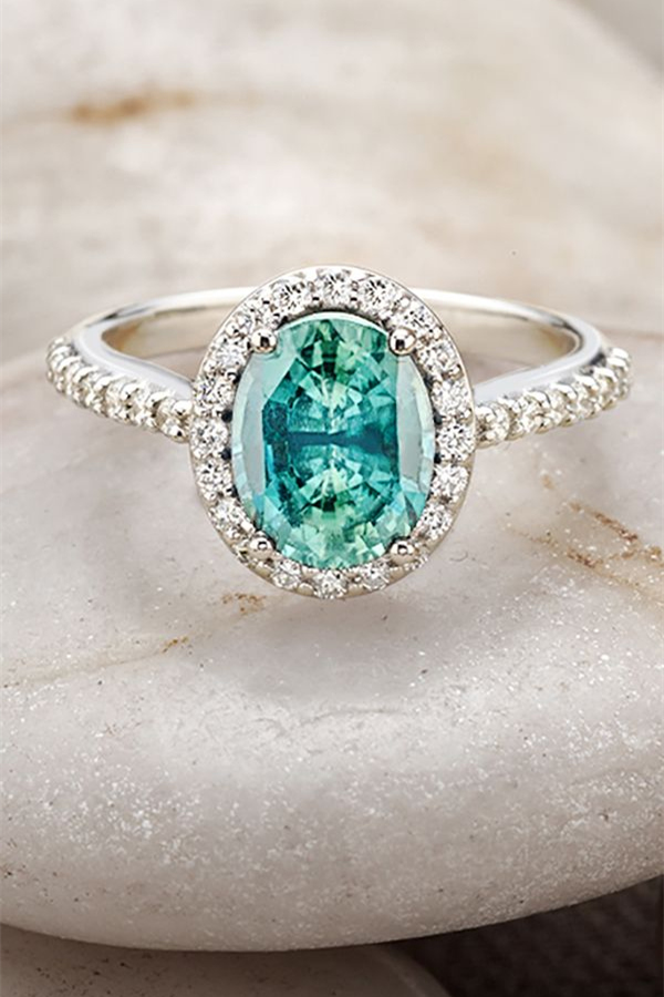 stunning-teal-colored-stone-engagement-rings