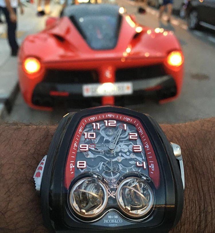 Men's Luxury Watch 1
