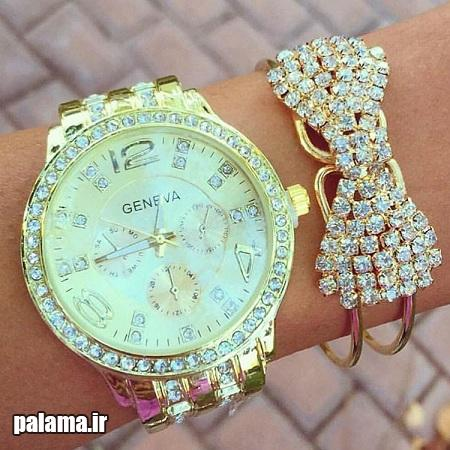 Luxury Watches and Bracelets 1