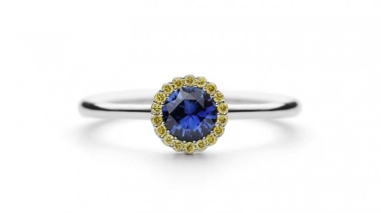 Sapphires: The Perfect Stone for Colourful Engagement Rings