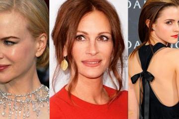 Celebrity Fashion Jewelry