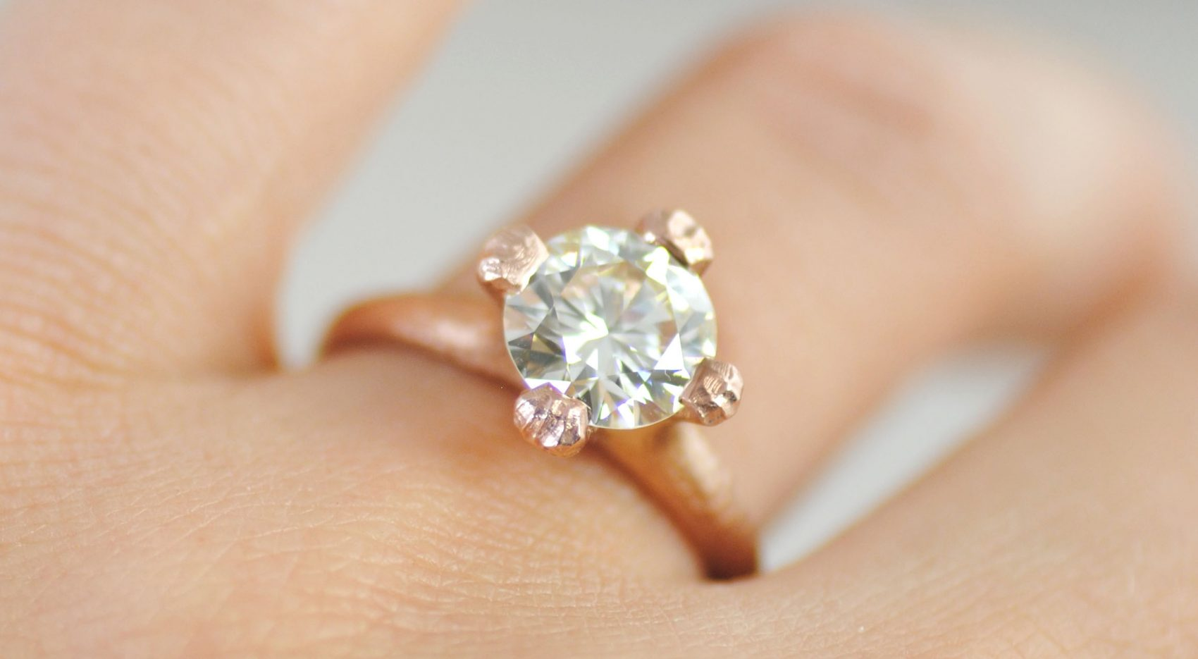 Picking the Best Engagement Ring for your Budget